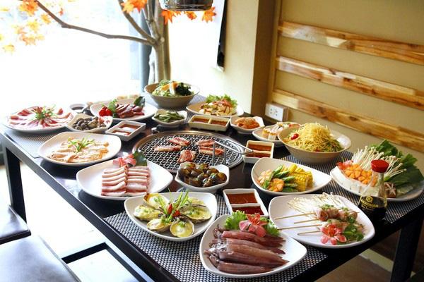 Suchef BBQ - Địa chỉ mới cho người ghiền món Nhật - Hàn