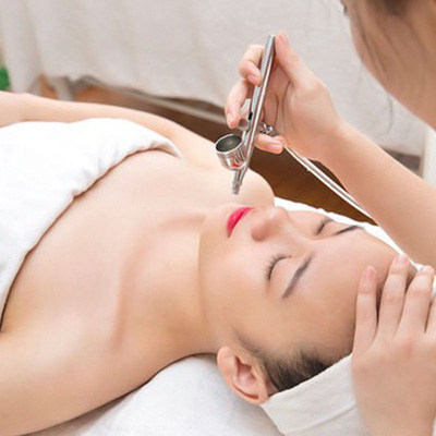 Chăm sóc da mặt chuyên sâu cho từng loại da