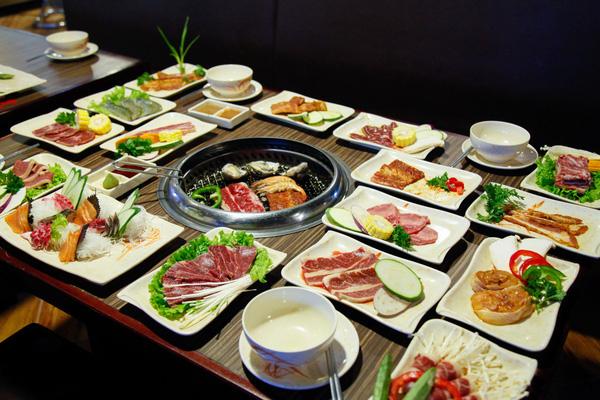 ZÔĐÊÔNG - Làn sóng ẩm thực Hàn Quốc mới lạ