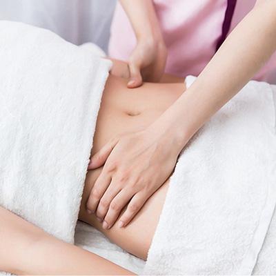 Sử dụng massage bấm huyệt Nhật Bản