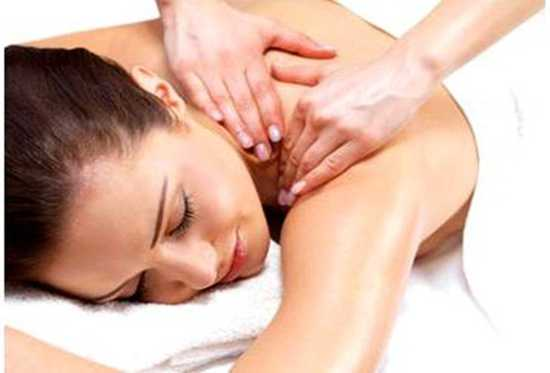 Bấm huyệt và Massage Body kiểu Nhật trong 90 phút tại Foret Spa, giúp thư giãn, tốt cho sức khỏe chỉ với 160.000đ
