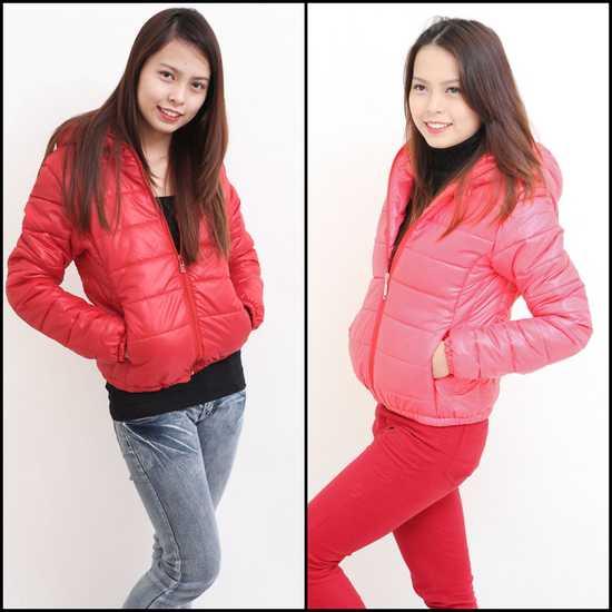 Áo phao siêu nhẹ Made in VietNam thời trang và ấm áp - Chỉ với 198.000đ