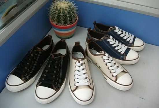 Giày vải và bata DAZHONG phong cách trẻ trung, hiện đại, quà tặng giá trị. Chỉ 135.000đ/đôi