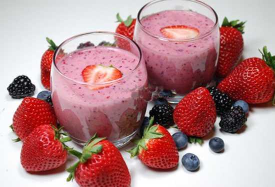 Thưởng thức các loại sinh tố, nước ép trái cây và trà sữa cực ngon tại Smoothies IQ - Chỉ 30.000đ được phiếu 60.000đ