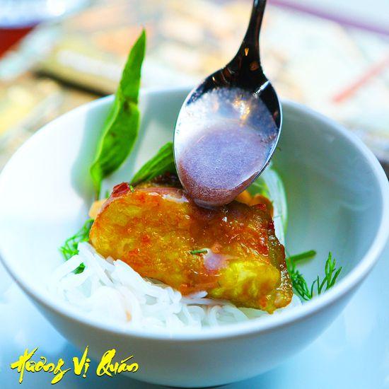 Set chả cá lăng cho 2-4 người tại Vincom Long Biên