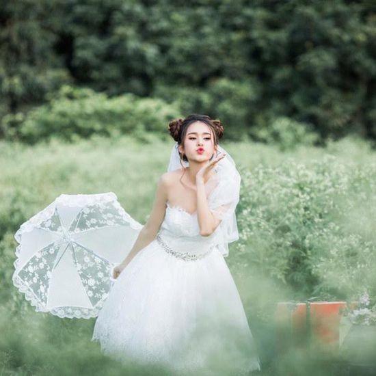 Chụp ảnh thời trang ngoại cảnh - Valentine Studio