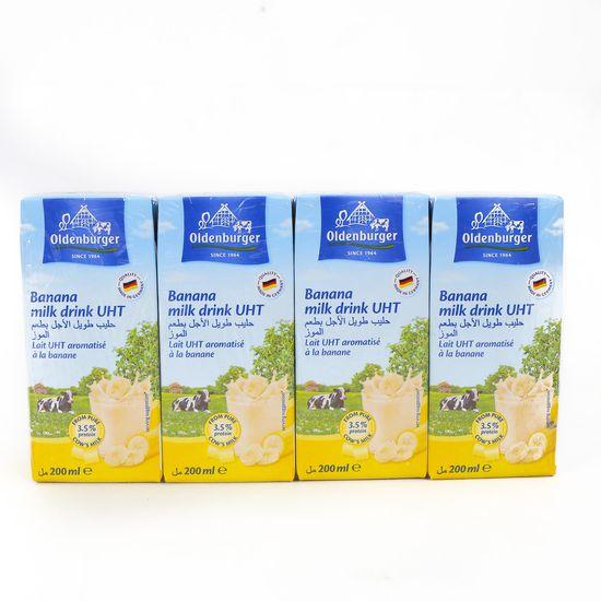 24 hộp sữa Oldenburger nhập khẩu Đức