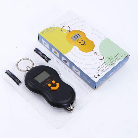 Cân điện tử cầm tay mini tiện lợi