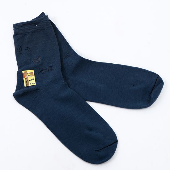 Combo 6 đôi tất cao cổ dày dặn Thái Lan