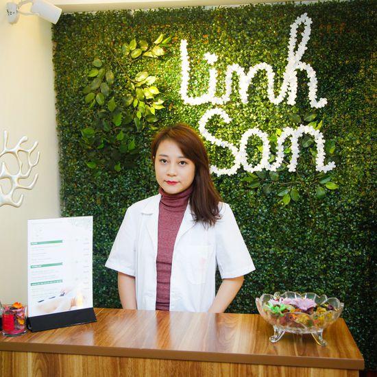 Nối mi Thái công nghệ 3D/6D - Bảo hành 1 tháng Linh San Spa