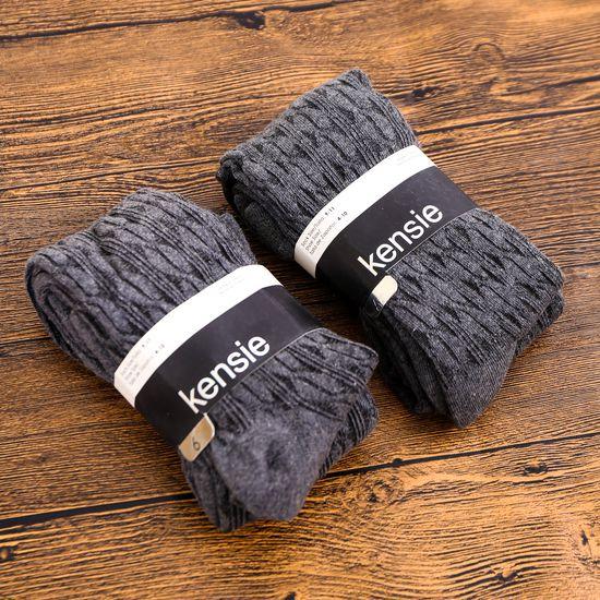 Combo 2 quần tất len Kensie dầy dặn, bền đẹp