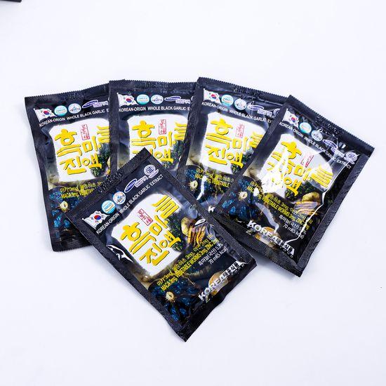 Tinh chất tỏi đen, đông trùng Taewoong NK Hàn Quốc
