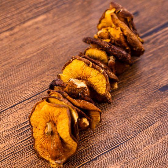200g Nấm hương khô Tây Bắc loại hảo hạng