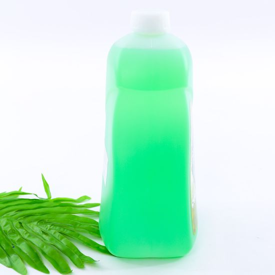 Nước rửa bát bạc hà 2,5L sạch dầu mỡ - NK Hàn Quốc