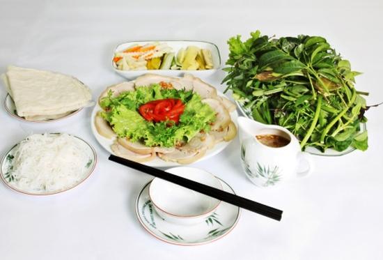 Rủ nhau đi ăn Bánh tráng Trảng Bàng tại nhà hàng Phương Nam, thưởng thức đặc sản Nam Bộ ngay tại Hà Nội, Tiết kiệm 50%