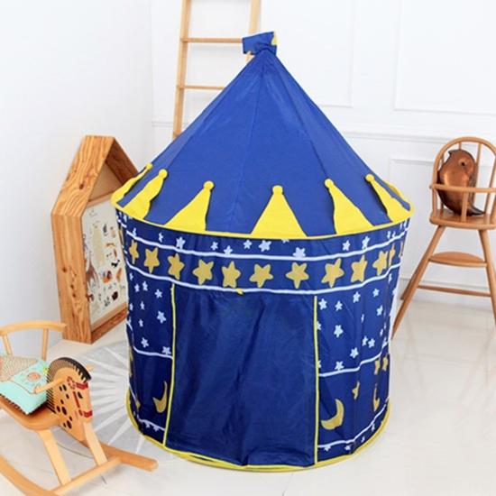 Lều trong nhà cho bé thỏa sức vui chơi, nô đùa