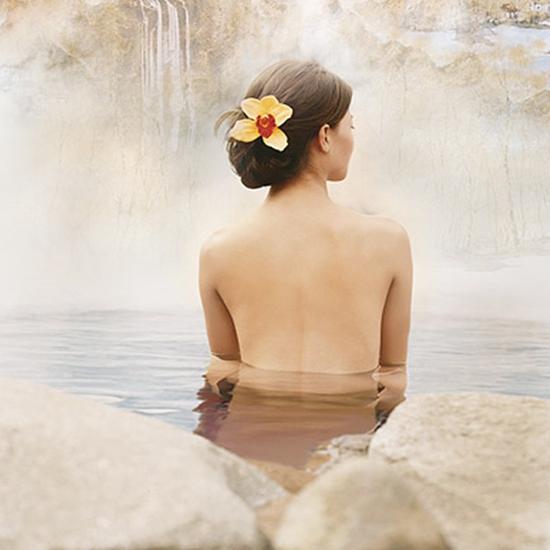 Dịch vụ tắm trắng da toàn thân bằng thuốc bắc tại Chăm sóc da Thanh Thủy - Chỉ 220.000