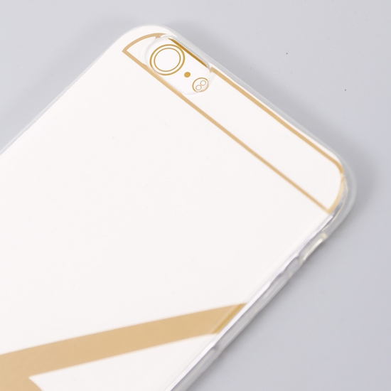 Combo 3 ốp silicon cho Iphone 6, 6S hoặc 6 Plus