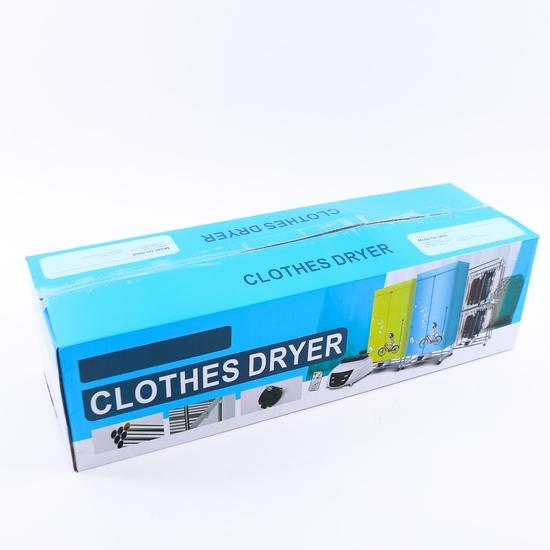 Tủ sấy quần áo cao cấp EROSS có điều khiển từ xa