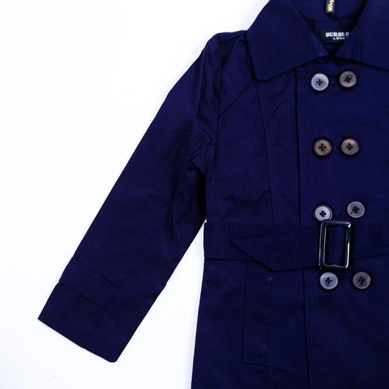 Áo măng tô 2 lớp cho bé size 1-3