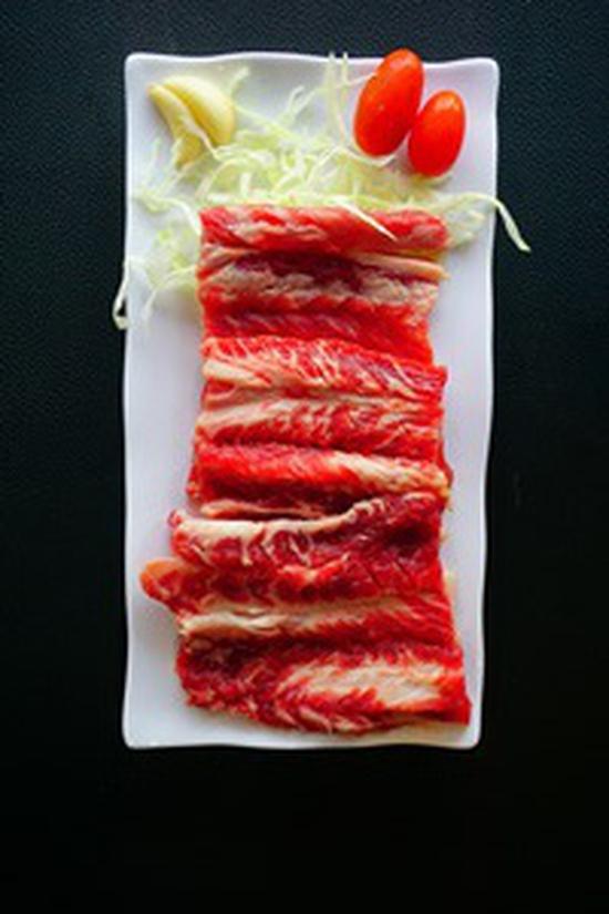 Buffet nướng lẩu không giới hạn tại Tengcho BBQ