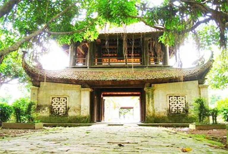Du xuân về nguồn với Trung tâm phật giáo - Chùa Vĩnh Nghiêm, Đền lăng Thủy tổ Kinh Dương Vương và kinh đô Phật giáo Bắc Ninh. Chỉ 310.000đ