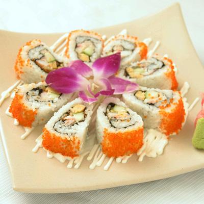 Các loại sushi trứ danh Nhật Bản