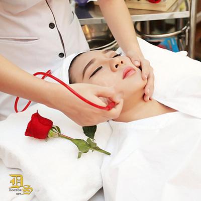 Gói dịch vụ chăm sóc hoàn hảo cho da mặt