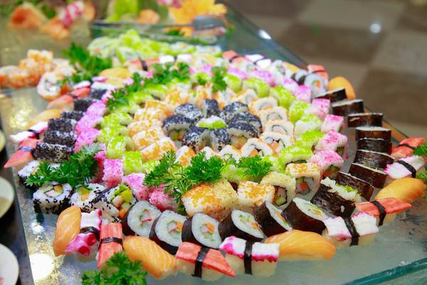 Món ăn chuẩn Hàn