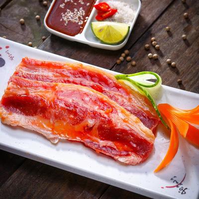 Gần 30 món nướng tẩm ướp sốt chấm đặc sắc