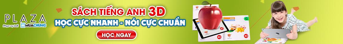 Sách 3D
