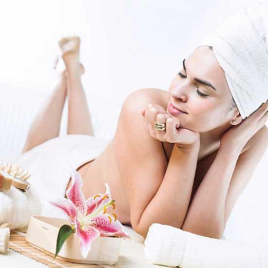 Tắm trắng toàn thân hiệu quả bằng collagen thảo dược và công nghệ ủ trắng bằng phi thuyền tại Spa Tiến Tài - Chỉ 890.000/ 10 lần