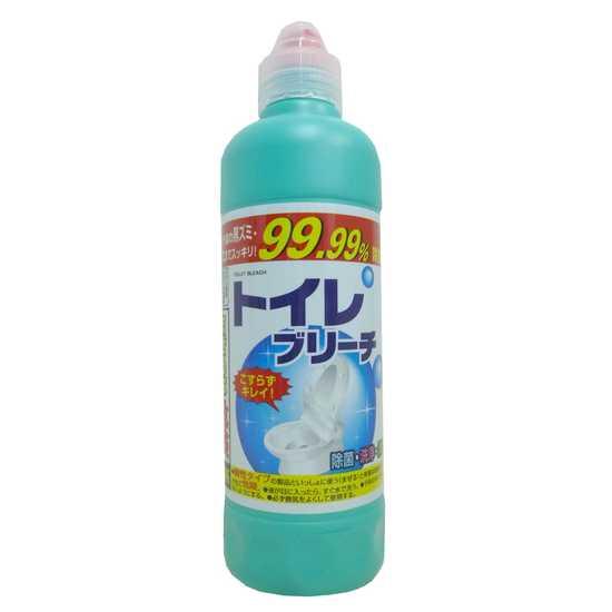 Nước tẩy rửa nhà vệ sinh không mùi 500g
