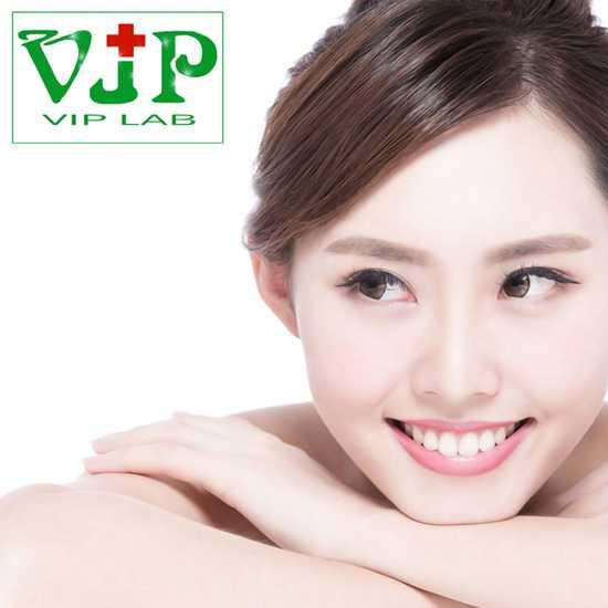 Hàn răng sâu CN cao - Răng khỏe đẹp Tự Tin Đón Tết Nha khoa Quốc tế VipLab