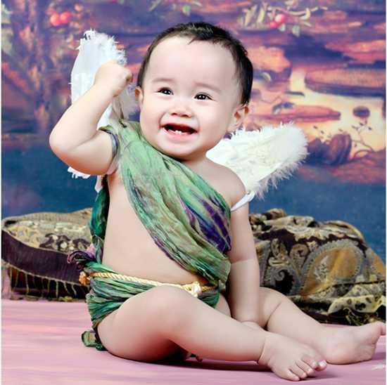 Lưu lại kỷ niệm tuổi thơ của bé với Gói chụp ảnh cho bé yêu tại Doremon Studio - Chỉ với 325.000đ