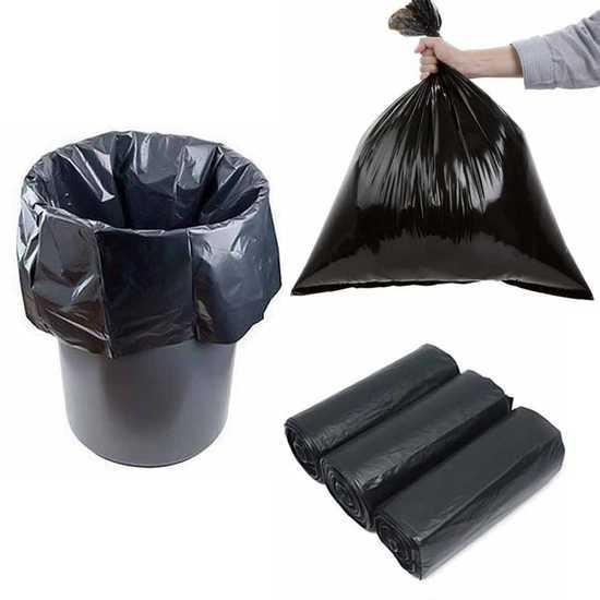 3 bịch túi đựng rác size 56x43cm (50 túi /1 bịch)