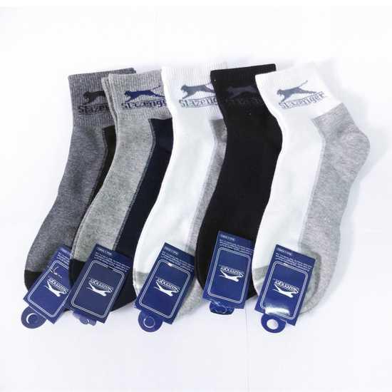 5 đôi tất nam cổ trung Hàn Quốc
