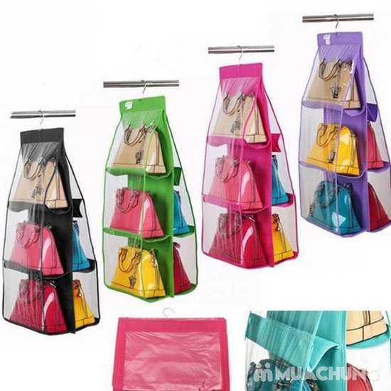 Túi treo đa năng bảo vệ túi xách
