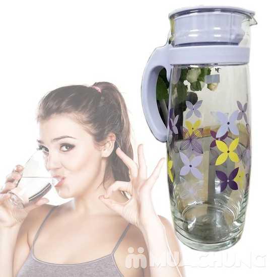 Bình uống nước Thái Lan 1,6L