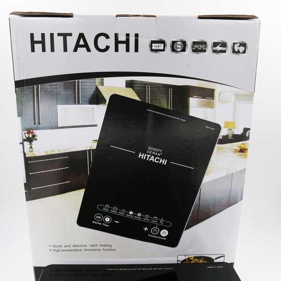 Bếp từ Hitachi DH15T7 kèm nồi