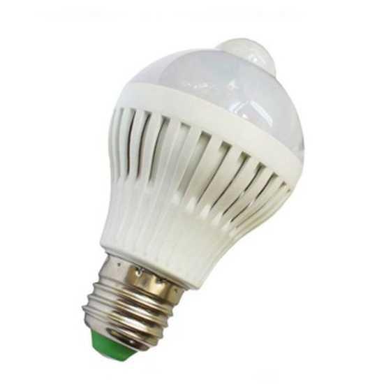 Bóng đèn LED cảm ứng chuyển động