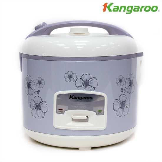 Nồi cơm điện Kangaroo KG37M