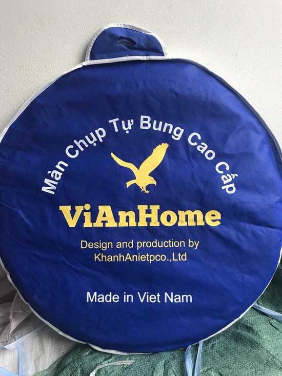 Màn chụp cao cấp một cửa cho người lớn loại 1m6 ( Vianhome ) Số 1 Việt Nam