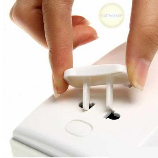 Combo 30 dụng cụ bịt ổ điện an toàn cho gia đình