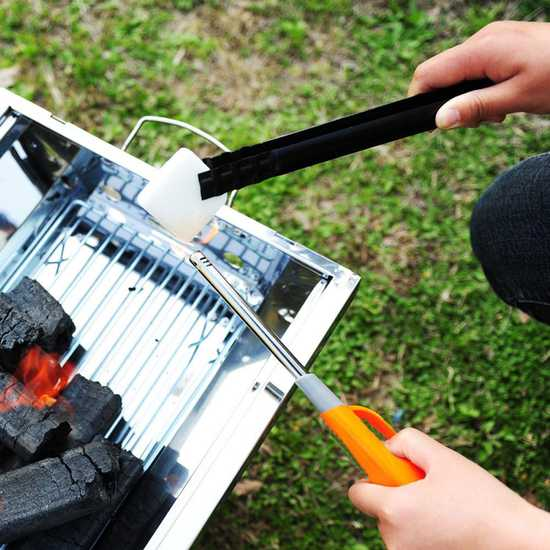 Combo 02 súng mồi lửa cho bếp gas, bếp cồn đa năng