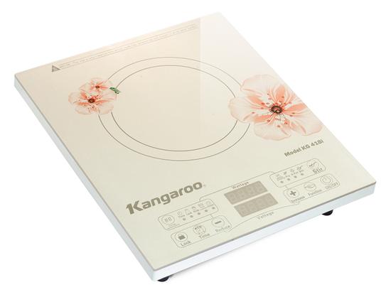 Bếp điện từ đơn Kangaroo KG418i