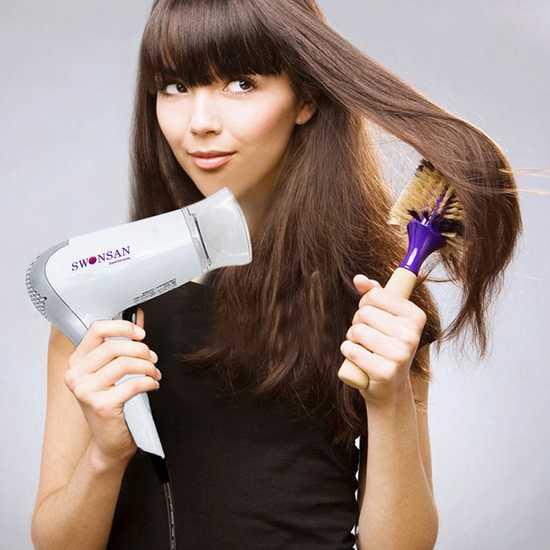 Máy sấy tóc Swonsan 1200W- BH 1 năm, tiêu chuẩn HQ