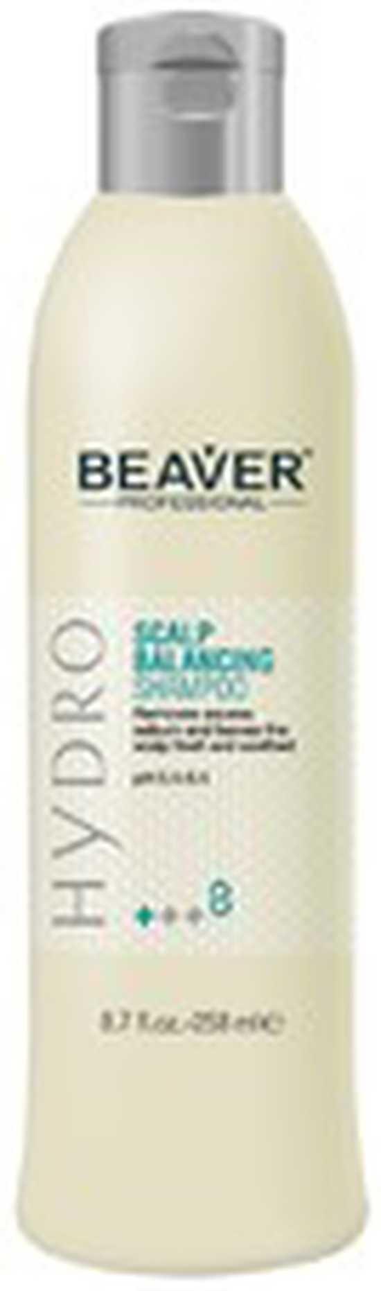 Combo Bộ dầu gội cho tóc dầu và dầu xả tái tạo tóc Beaver Hydro