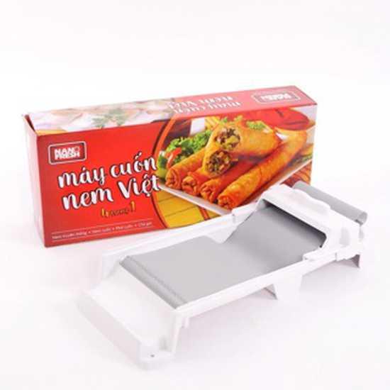 Máy cuốn nem Việt Nanofresh