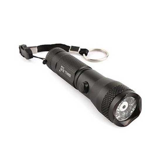 Đèn Pin Siêu Sáng 3 Chế Độ Small Sun Police ZY560
